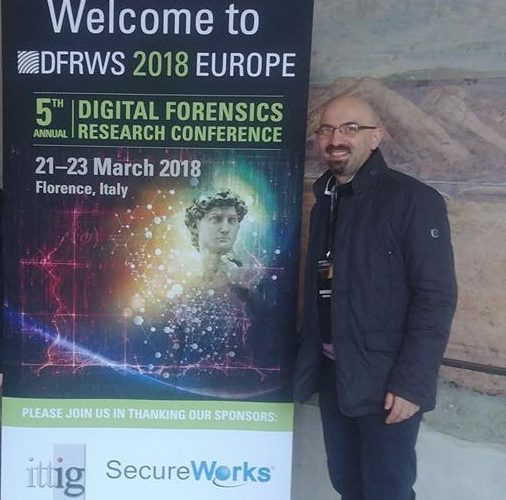 Digital Forensics DFRWS 2018
